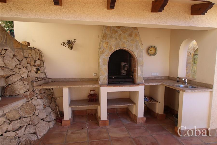 Villa For Sale in Calpe - Photo 24