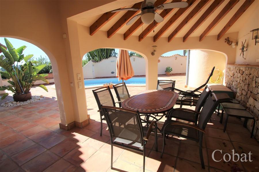 Villa For Sale in Calpe - Photo 23