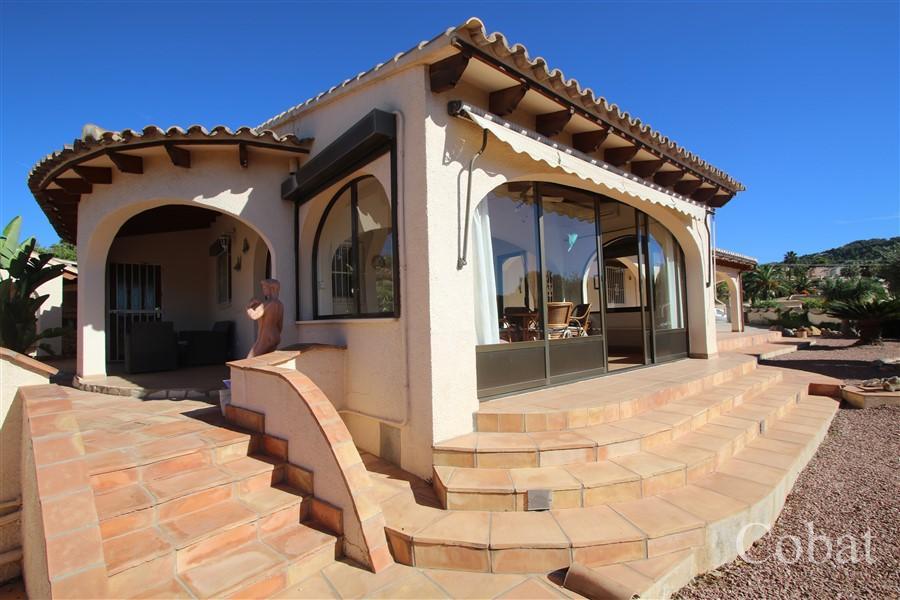 Villa For Sale in Calpe - Photo 27