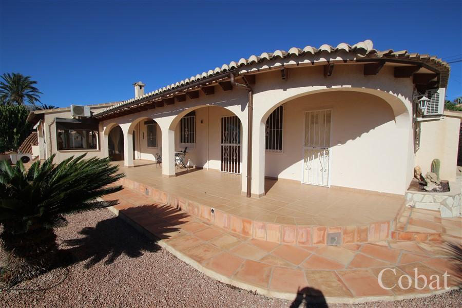 Villa For Sale in Calpe - Photo 26