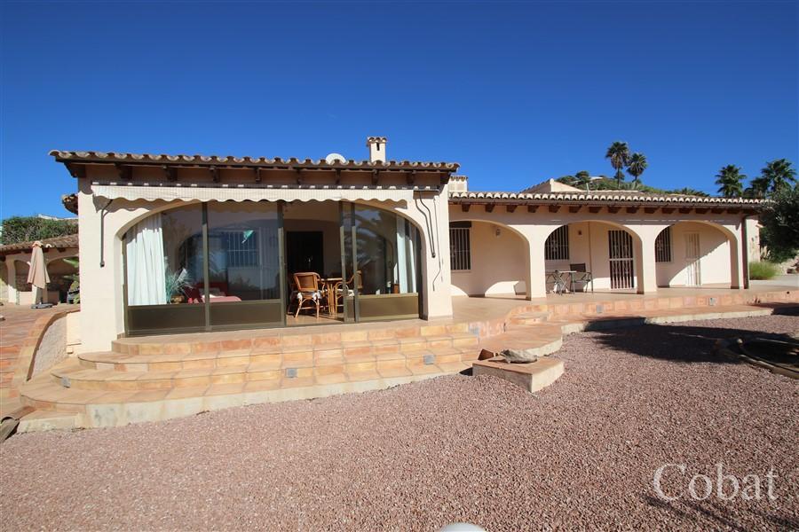 Villa For Sale in Calpe - Photo 25