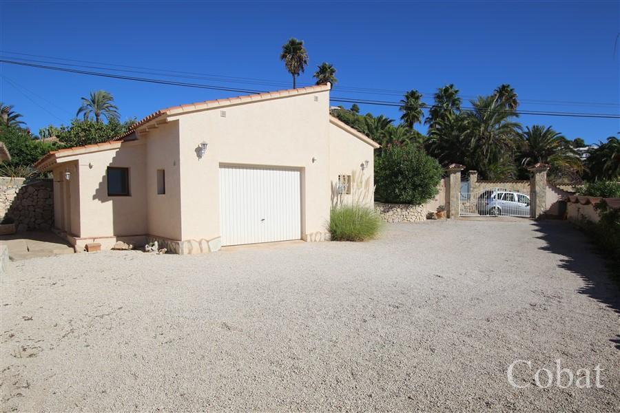 Villa For Sale in Calpe - Photo 28