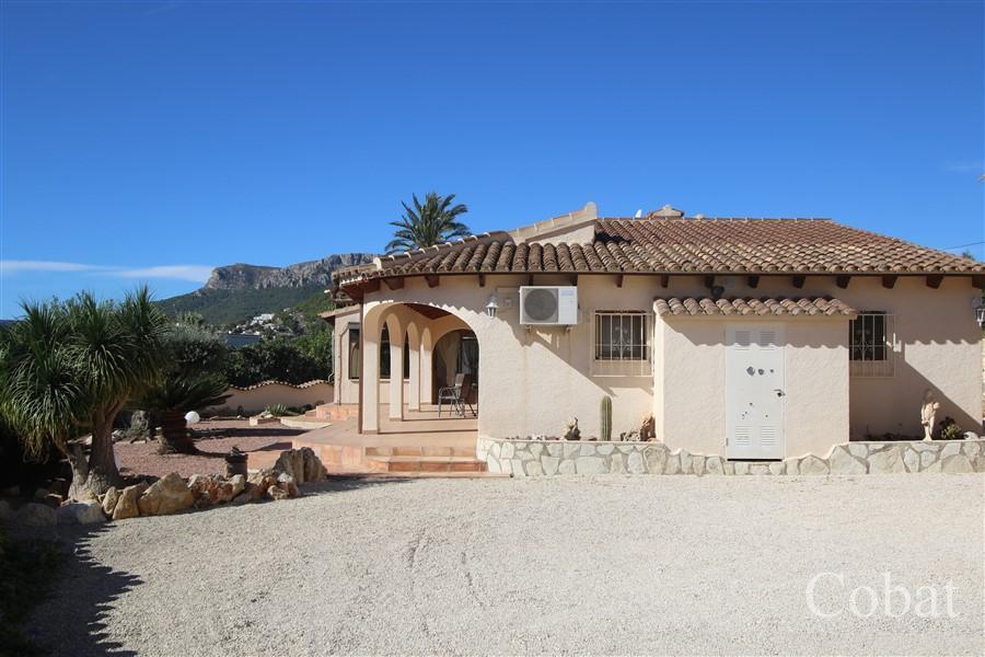 Villa For Sale in Calpe - Photo 29
