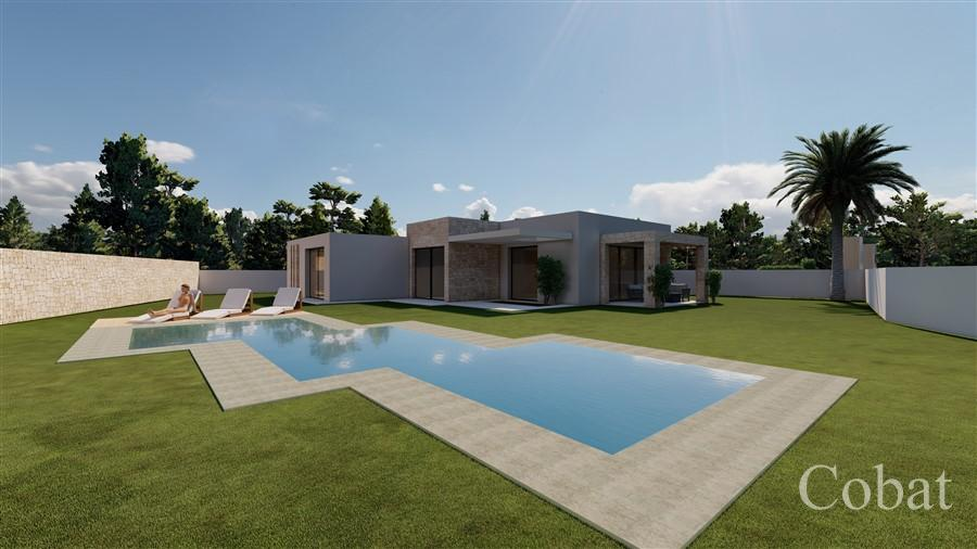 New Build For Sale in Benissa - 699,000€ - Photo 1