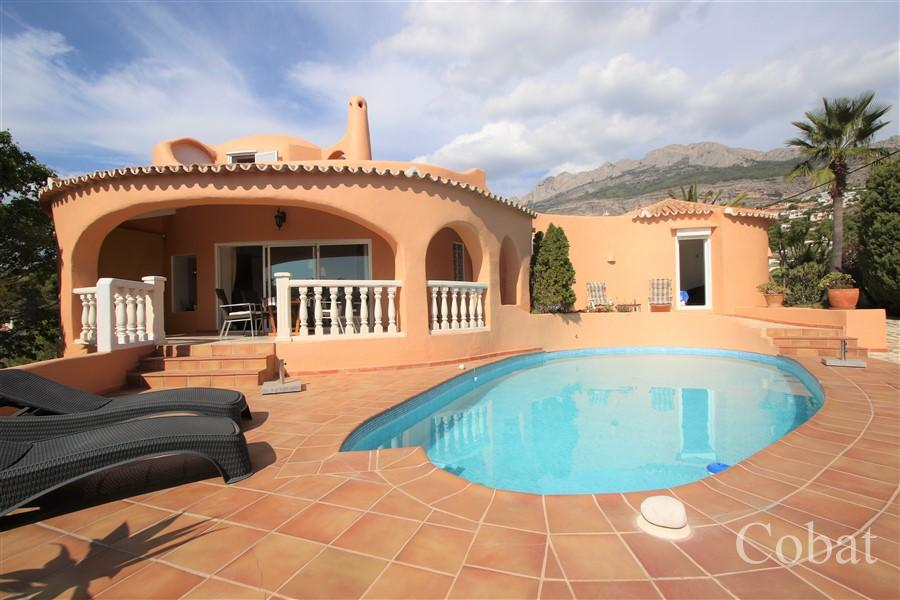 Villa For Sale in Altea - 445,000€ - Photo 1