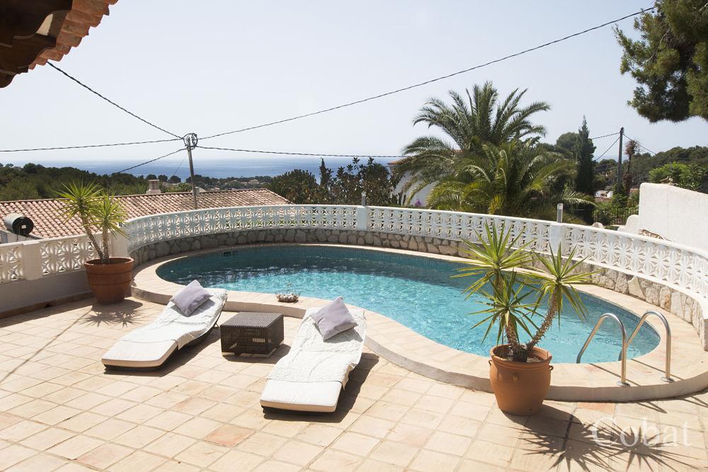Villa For Sale in Benissa - 395,000€ - Photo 2