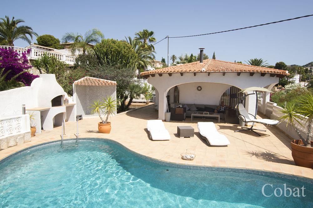 Villa For Sale in Benissa - 395,000€ - Photo 1
